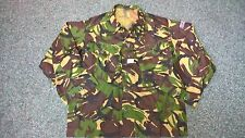 NEW British Army Woodland DPM Lightweight Combat Jacket Shirt 160/104 Med-Large