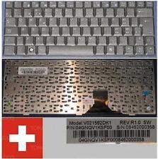 Teclado Qwertz Swiss PackardBell Easy Note BG45 BG46 V021562DK1 04GNQV1KSF00