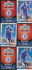 MATCH ATTAX 14/15 Ivanovic CHELSEA Card No.57 FREE POSTAGE