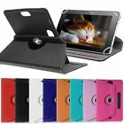 """PU Leather Protector Folio Case Cover w/ Stand For 2013 Amazon Kindle Fire HD 7"""""""