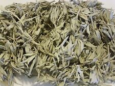 California White Sage Smudge Loose Cluster Incense Bulk (1 Pound)