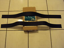 GM Fuel Gas Tank Strap Insulator Anti Squeak Pads NOS