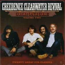 Chronicle: Volume Two - Creedence Clearwater Revival CD CONCORD