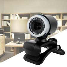USB2.0 50MP HD Webcam Web Cam Camera Microphone for Computer PC Laptop Desktop