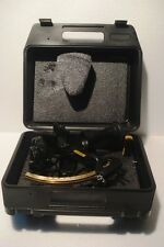 C.Plath / G.Hechelmann Marine Sextant - No. 36833  -  Made in GERMANY