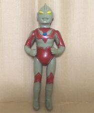 Vintage BULLMARK Ultraman Vinyl Figure Japan Kaiju ( popy  masudaya godzilla )