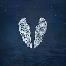 "Coldplay ""Ghost Stories"" CD Album with slip case (New & Sealed) U.K.Free Postage"