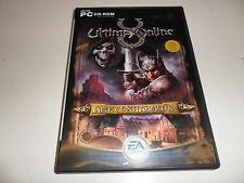 PC  Ultima Online: Age of Shadows
