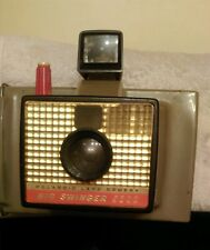 Vintage POLARIOD BIG SWINGER 3000 LAND CAMERA