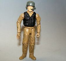 1:18 BBI Elite Forces U.S Air Force Helicopter Pilot Figure Black Hawk Crew USAF