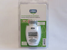 Xavax Energy- Saving Control for Radiators 111850