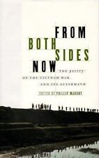 From Both Sides Now: The Poetry of the Vietnam War and Its Aftermath-ExLibrary