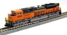 KATO 1768435 N SCALE SD70ACe BNSF Swoosh #9394 Locomotive 176-8435 NEW