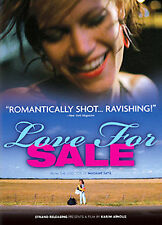 Love for Sale: Suely in the Sky (DVD, 2008)