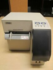 EPSON Kassaprinter receipt TM-J2000 Model: M158A USB