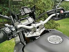 YAMAHA XT1200Z SUPER TENERE  HANDLEBAR BAR RISERS 25mm 2014 and UP