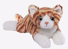 GUND Oliver Ginger Kitty Cat Plush Soft Toy (4048688) NEW Xmas Gift Idea