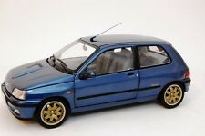 Norev 1/18 renault clio williams phase 1 - 1993 ref 185230