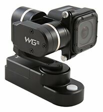 Feiyu Tech FY-WGS 3-Axis Wearable Gimbal for the GoPro Hero 4 Session BRAND NEW