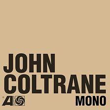 JOHN COLTRANE - THE ATLANTIC YEARS IN MONO - NEW CD BOX SET