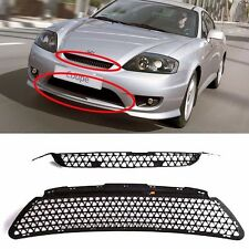 Front Bumper Radiator Grille Upper&Lower Set for Hyundai Tiburon Coupe OEM Parts