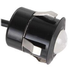 12V 7W Reverse Sensor Laser Eagleyes Car Light & Waterproof LED Car DRL Bulb