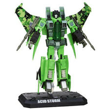 Hot Transformers Masterpiece MP-01 Acid Storm SDCC Exclusive Toys 02 03 04 05 06