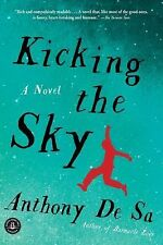 Kicking the Sky, De Sa, Anthony, New Book