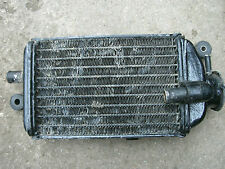 DT125 DT 125 DT125LC Mark 1 Radiator 1982-84