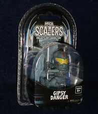 "NECA Scalers Series 3 - Pacific Rim GIPSY DANGER 2"" Mini Figure Jaeger"