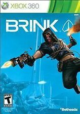 Brink - XBOX 360 Complete