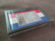 Sealed JAPAN DCC(Digital Compact Cassette) Heidsieck: Hommage A Rouget TEXC30005
