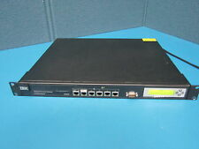 IBM Proventia Network MX3006 Internet Security Systems Intrusion Prevention BLK