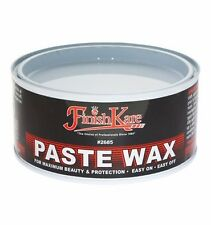 FINISH KARE 2685 PINK PASTE WAX Detailing car truck - BRAND NEW
