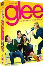 GLEE COMPLETE FIRST SEASON 1 - BRAND NEW DVD BOXSET
