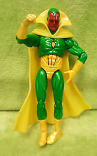 2009 Hasbro Marvel Universe Vision - Solid Variant - Action Figure 006