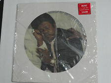 FATS DOMINO SLEEPING ON THE JOB PICTURE DISC 1980 LIMITED EDITION STILL SEALED