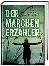 Der Märchenerzähler von Michaelis, Antonia | Buch | gebraucht