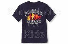 SFK Children's Place Playmaker Graphic Tee shirt kids tshirt