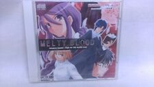 MELTY BLOOD FR Ver.TYPE-MOON Tukihime Japan Doujin PC Game