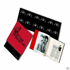 Nat King Cole --  His Musical Autobiography   Ltd.Edt. [CD + DVD Vid