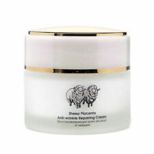 TianDe Sheep placenta anti-wrinkle repairing cream for face, 50 g.