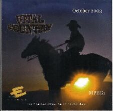 "ETV Vital Country October 2003 "" MPEG 1 VIDEO FILES"""