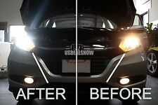 Error-Free Xenon Conversion HID Kit For 2016 Honda HRV w/ FREE LED Trunk Light