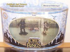 "LOTR Lord of The Ring aome ""RESCUE at CIRITH UNGOL"" MIB"