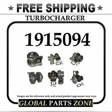 NEW TURBO TURBOCHARGER for CATERPILLAR C9 330C 1915094 10R0368 FREE DELIVERY!!!