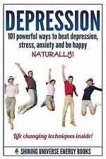 Depression and Anxiety, Depression Cure, Depression Free Naturally:...