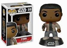Funko POP Star Wars The Force Awakens - Finn (In Stock)