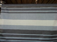 "RV Camper Carefree  Colorado 11"" Awning Canopy Replacement Fabric OEM Black Grey"