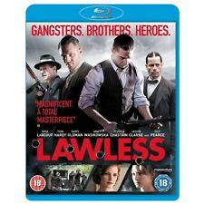 Lawless (Tom Hardy) - Blu Ray - Disc Only